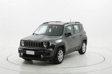 Jeep Renegade diesel  a noleggio a lungo termine