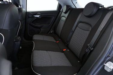 Fiat 500X  Sedili posteriori