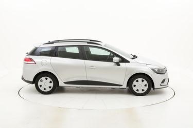 Renault Clio usata del 2017 con 131.132 km