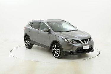 Nissan Qashqai usata del 2016 con 31.067 km