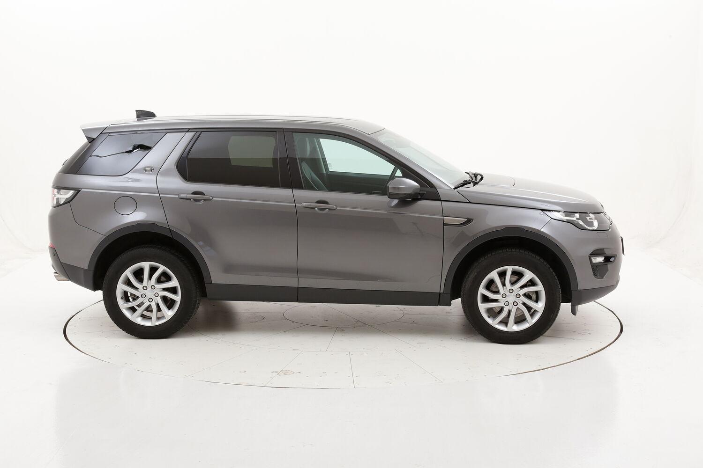 Land Rover Discovery Sport SE Aut. usata del 2016 con 60.236 km