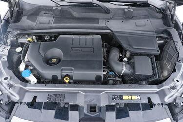 Vano motore di Land Rover Discovery Sport