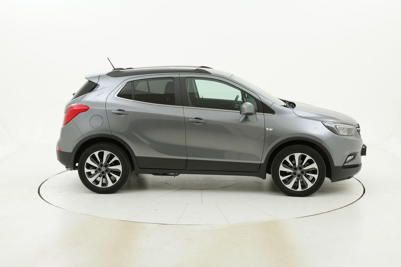 Opel Mokka usata del 2017 con 53.011 km