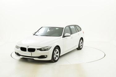BMW Serie 3 usata del 2014 con 110.188 km