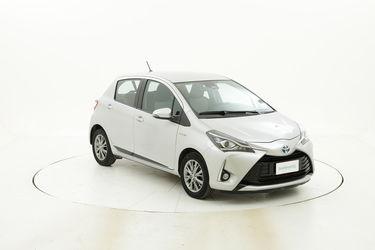 Toyota Yaris usata del 2017 con 29.237 km