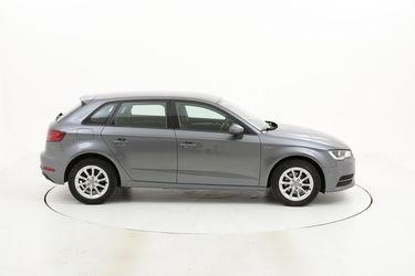 Audi A3 usata del 2016 con 105.022 km