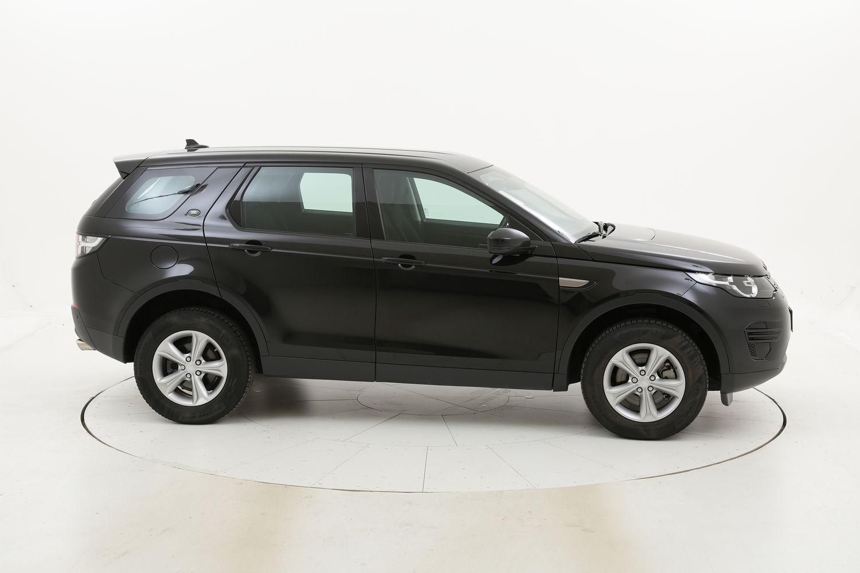 Land Rover Discovery Sport usata del 2016 con 46.406 km