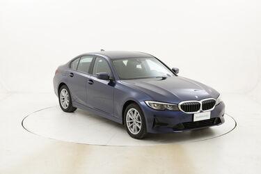 BMW Serie 3 320d xDrive Business Advantage Aut. usata del 2019 con 25.214 km