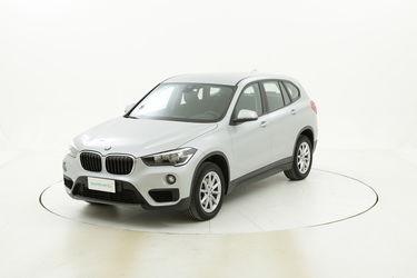 BMW X1 usata del 2016 con 112.544 km