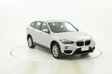 BMW X1 18d xDrive Business usata del 2017 con 61.105 km
