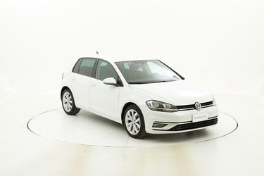 Volkswagen Golf Executive DSG usata del 2017 con 93.978 km