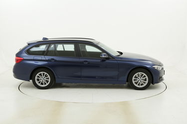BMW Serie 3 320d xDrive Touring Business Advantage aut. usata del 2018 con 86.255 km