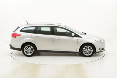 Ford Focus SW Business usata del 2018 con 55.757 km