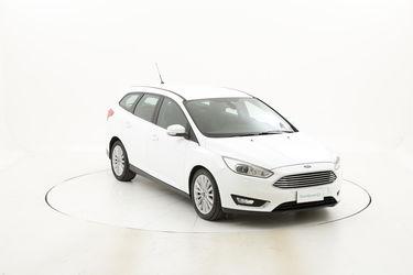 Ford Focus usata del 2015 con 90.902 km