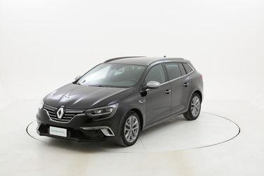 Renault Megane usata del 2019 con 16.054 km