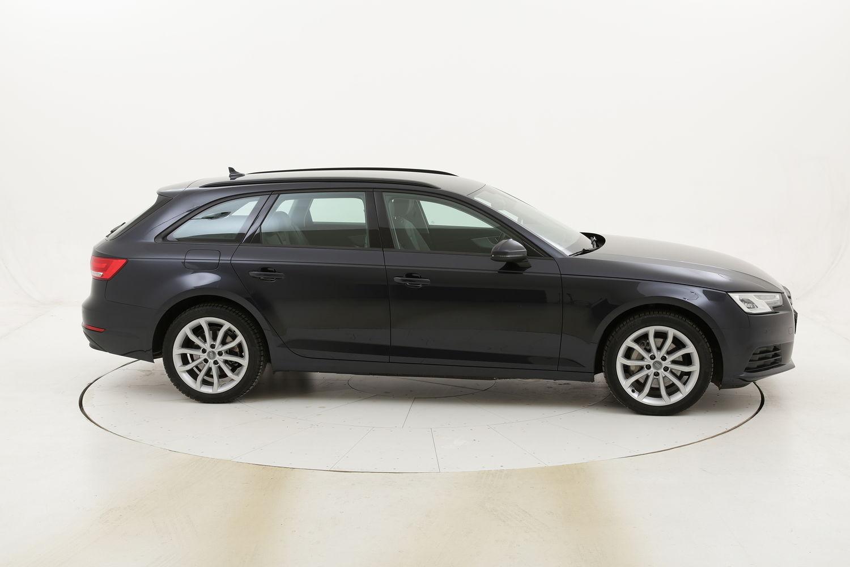 Audi A4 Avant Business Quattro S tronic usata del 2016 con 79.437 km