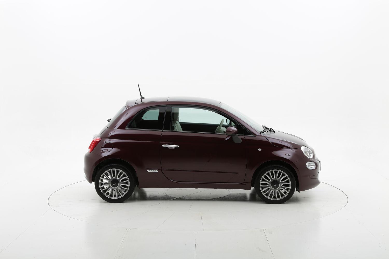 Fiat 500 usata del 2018 con 10.768 km