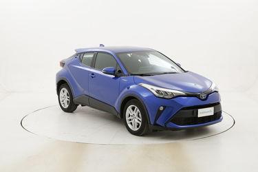 Toyota C-HR Hybrid Business usata del 2020 con 9.664 km