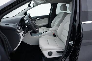 Sedili di Mercedes Classe B