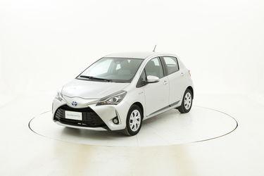 Toyota Yaris usata del 2018 con 46.397 km