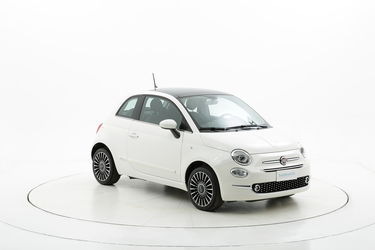 Fiat 500 Pop usata del 2017 con 45.204 km