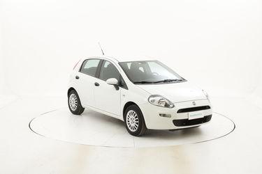 Fiat Punto usata del 2014 con 98.982 km