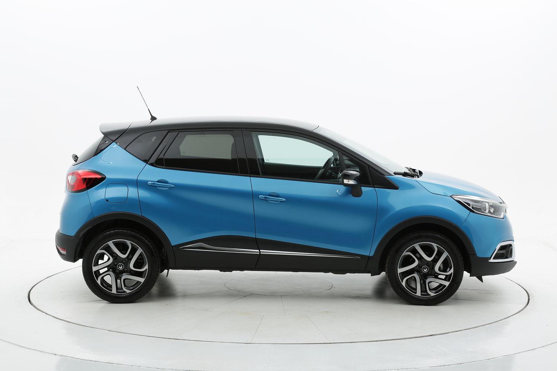 Renault Captur usata del 2017 con 18.972 km