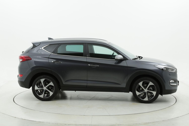 Hyundai Tucson Sound Edition km 0 diesel antracite