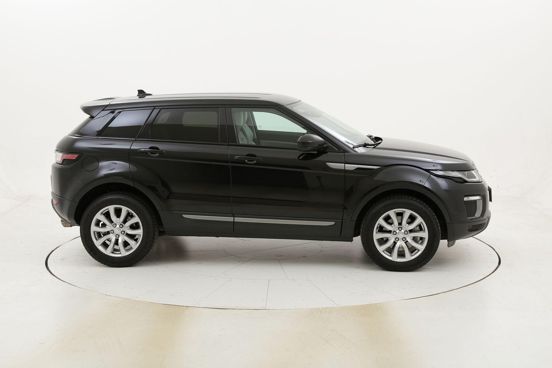 Land Rover Range Rover Evoque SE aut. usata del 2016 con 100.843 km