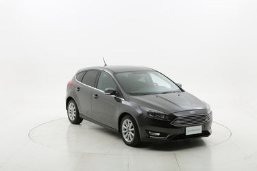 Ford Focus usata del 2017 con 93.081 km