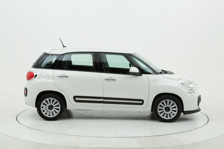 Fiat 500L usata del 2015 con 44.602 km