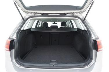 Volkswagen Golf  Bagagliaio
