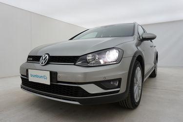 Volkswagen Golf  Da un'altra prospettiva