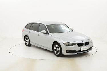 BMW Serie 3 320d Touring Business Advantage aut. usata del 2016 con 57.705 km