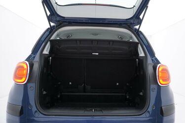 Bagagliaio di Fiat 500L