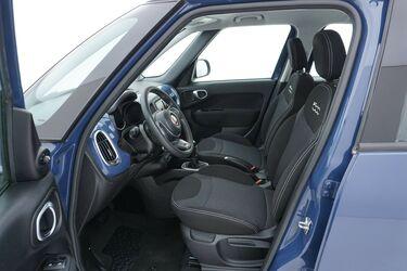 Sedili di Fiat 500L