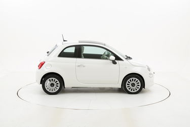 Fiat 500 usata del 2019 con 14.198 km