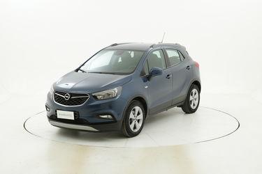 Opel Mokka usata del 2017 con 25.855 km