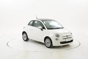 Fiat 500 usata del 2019 con 14.064 km