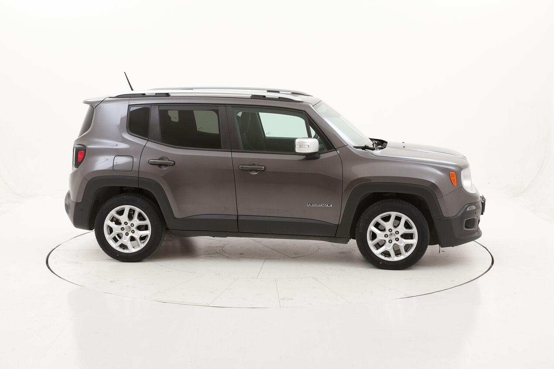 Jeep Renegade Limited usata del 2017 con 62.553 km