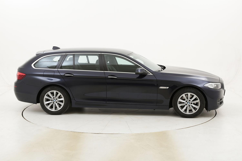 BMW Serie 5 520d xDrive Touring Business aut. usata del 2017 con 107.632 km