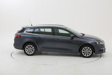 Renault Megane usata del 2018 con 17.756 km
