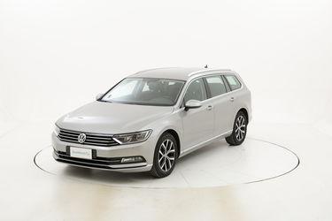 Volkswagen Passat usata del 2016 con 118.888 km