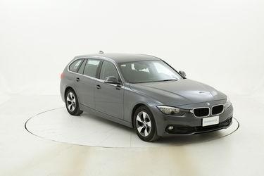 BMW Serie 3 usata del 2016 con 111.304 km