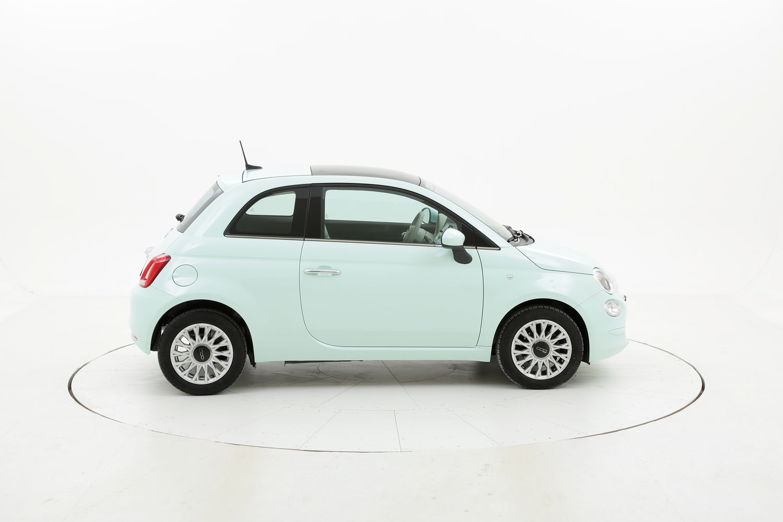 Fiat 500 usata del 2019 con 12.933 km