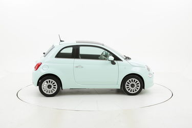 Fiat 500 usata del 2019 con 12.917 km