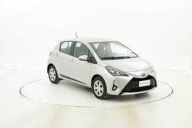 Toyota Yaris usata del 2018 con 63.203 km