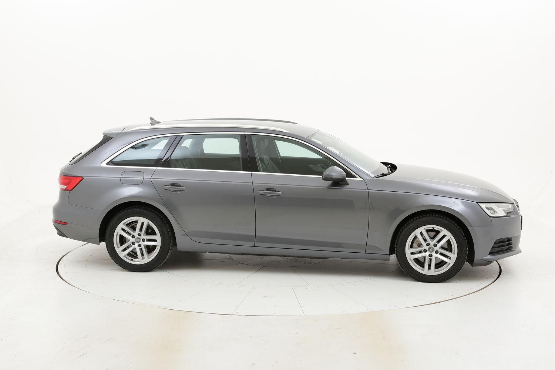 Audi A4 usata del 2017 con 85.140 km