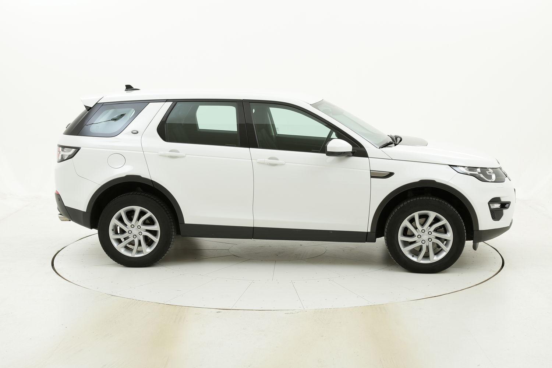 Land Rover Discovery Sport usata del 2016 con 101.296 km