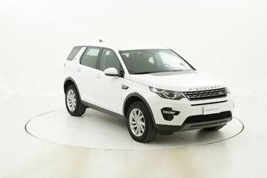 Land Rover Discovery Sport Pure 4WD - 7 posti usata del 2017 con 61.285 km